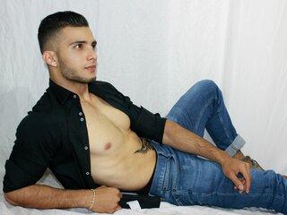 AaronKane webcam