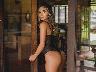 BonnieDune naked