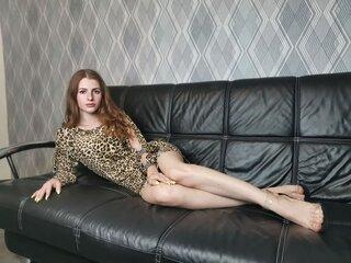 HaileyShera pussy