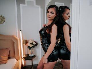 LoraMackenzie naked