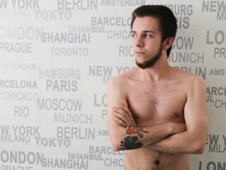 RoughJay naked