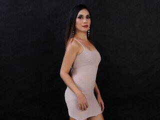 SabrinaRhodes jasmine